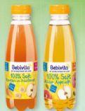 Fruchtsaft-Getränk von Bebivita