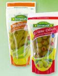 Oliven von Feinkost Dittmann