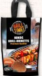Kokos GrillBriketts von Grill Time