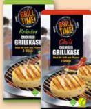 Grillkäse von Grill Time