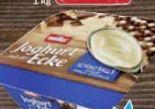 Joghurt von Müller