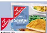 Schweineschnitzel Wiener Art von Gut & Günstig