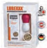 Lubexxx Beckenbodentrainer Set von Make Pharma