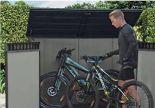 Fahrradbox Grande Store von Keter