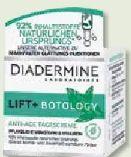 Lift+Botology Anti-Age Tagescreme von Diadermine