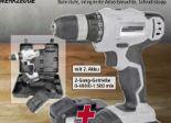 Akku-Bohrschrauber M17645 von Brüder Mannesmann Werkzeuge