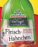 Fleisch-Hähnchen von Wiesenhof