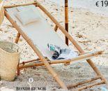 Liegestuhl Bondi Beach von Butlers Home