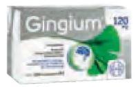 Gingium von Hexal