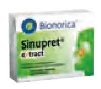 Sinupret Extract von Bionorica