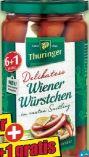 Delikatess Wiener Würstchen von EWU