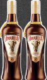 Sahne Cremelikör von Amarula