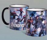 Tasse Avengers Endgame Heroes von Elbenwald