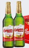 Czech Premium Lager von Budweiser