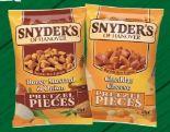 Pretzel Pieces von Snyder's