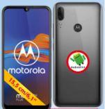 Smartphone Moto E6 Plus von Motorola