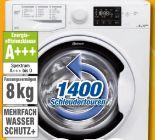 Waschmaschine WA P 8G43PS von Bauknecht