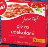 Pizza Edelsalami von Jeden Tag