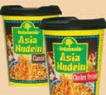 Instant Nudeln von Asia