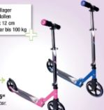 Alu-Scooter 205 Air von muuwmi