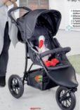 Sportwagen Happy Sport 3 von knorr-baby