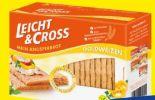 Knusperbrot von Leicht&Cross