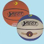 Mini-Basketball von Best Sporting