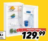Kühlschrank KS85-9 RVA+ von Exquisit