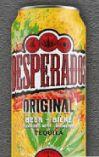 Tequila Flavoured Beer von Desperados
