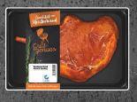 Jack Greek Tomahawk Steaks von Der Meistermetzger