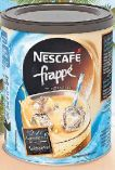 Frappe von Nescafé