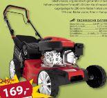 Benzinrasenmäher Power 42 von Germania Qualitätswerkzeug