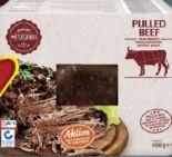 Pulled Beef von Meine Metzgerei