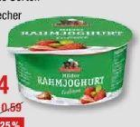 Rahmjoghurt von Berchtesgadener Land