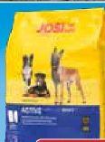 Hundefutter Exclusiv von Josera