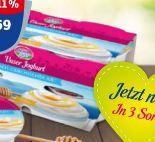 Unser Frühstücks-Joghurt von Sachsenmilch