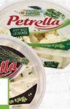 Crementell Ziegen-Frischkäse von Petrella
