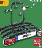 Fahrradträger Amber IV von Eufab