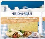 Pitabrötchen von Eridanous