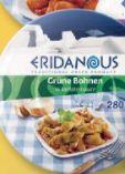 Grüne Bohnen von Eridanous