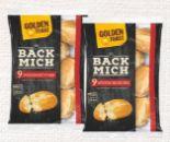 Back Mich Weizenbrötchen von Golden Toast