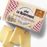 Grand d'Auvergne von Le Rustique