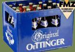 Original Bier von Oettinger
