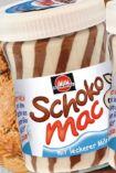 Schoko Mac von Schwartau
