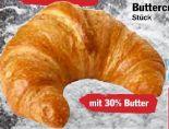 Buttercroissant von Hit Bäckerei