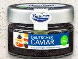 Kaviar von Büsumer Feinkost