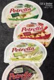 Frischkäsezubereitung Creme von Petrella