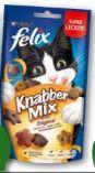 Felix Knabber-Mix von Purina