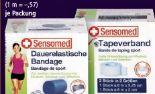 Bandagen von Sensomed
