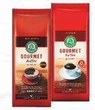 Bio Gourmet Kaffee gemahlen von Lebensbaum